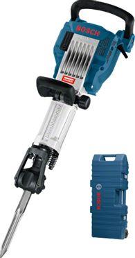 Отбойный молоток Bosch GSH 16-28 синий