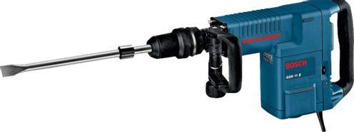 Отбойный молоток Bosch GSH 11 E синий