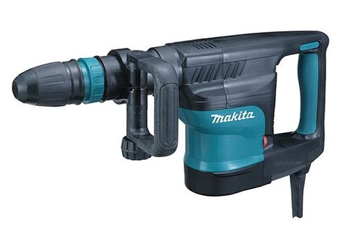 Отбойный молоток Makita HM1111C синий