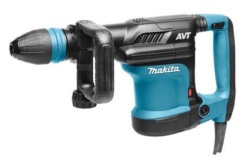 Отбойный молоток Makita HM0871C синий