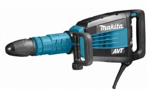 Отбойный молоток Makita HM1214C синий