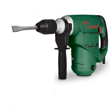 Отбойный молоток DWT H-1200 VS BMC зеленый