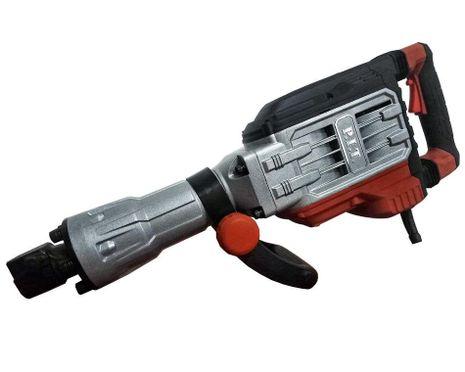 Отбойный молоток Pit Pro 28502 серый